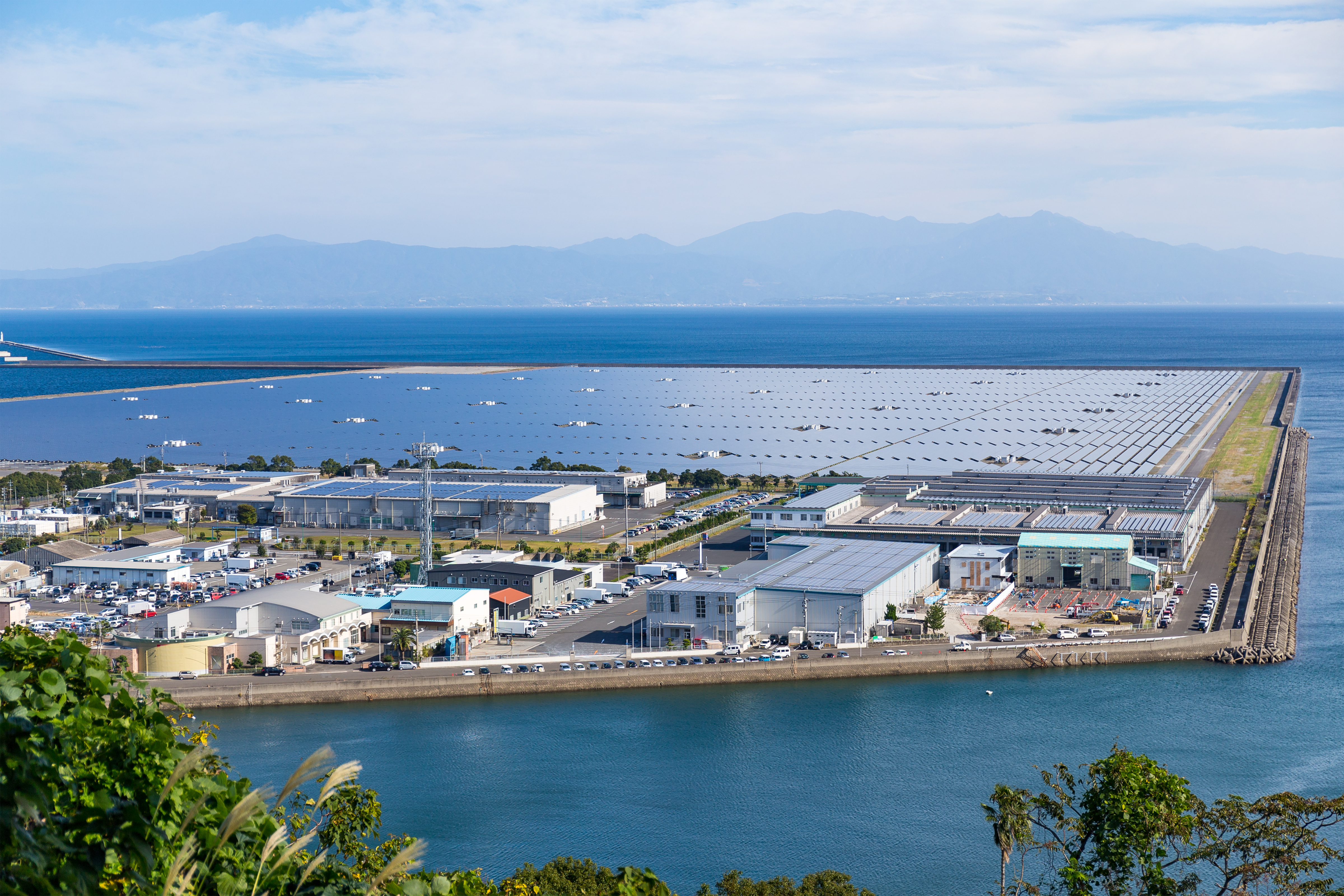 Optimize solar supply chains
